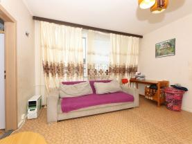 Prodej, byt 2+1, 46 m², Zlín, ul. Slezská