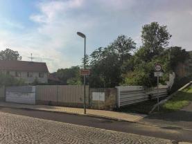 Prodej pozemku k bydlení, 1158 m², Mšené-lázně