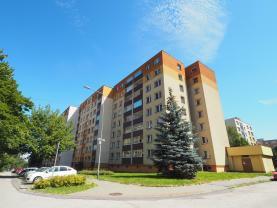 Prodej, byt 3+1, 70 m2, Orlová, ul. Karla Dvořáčka
