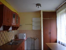Prodej bytu 2+1 v Mostě, ul. Česká