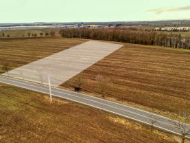 Prodej pole, 12847 m², Sedlec