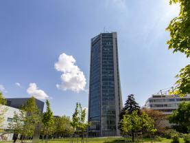Pronájem kancelářského prostoru, 950 m², Praha, ul. Na Strži