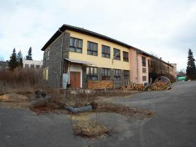 (Prodej, průmyslový areál, 3000 m2, Jemnice), foto 2/18