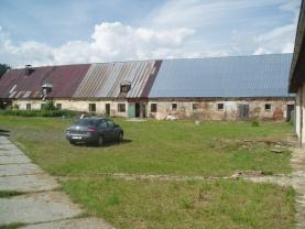 Prodej, zemědělský objekt, Sosnová