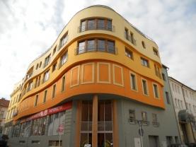 Prodej, byt 2+kk, Tábor, ul. 9. května