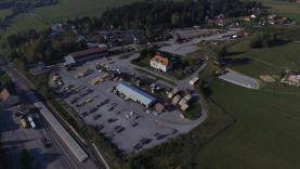 Prodej, pila, 67664 m2, Horní Planá