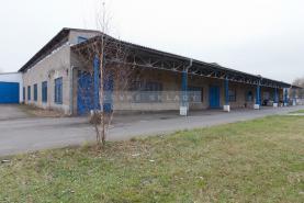 Pronájem, výrobní objekt, 280 m2, Kladruby nad Labem