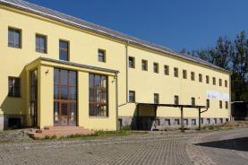 Pronájem, sklad, 244 m2, Chodov, okr. Sokolov
