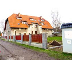 Prodej, nájemní dům, Karlštejn