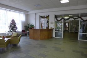 recepce u vstupu (Pronájem, kancelářské prostory, 26 m2, Ústí nad Orlicí), foto 3/12