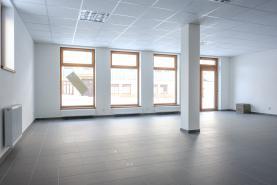 Prodej, obchodní prostory, 80 m2, Kamenice nad Lipou