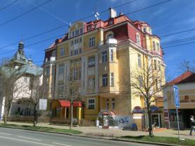 Prodej, byt 3+2, 116 m2, Mariánské Lázně, ul. Hlavní