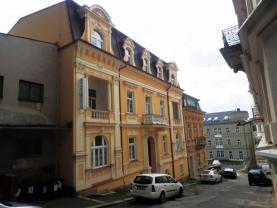 Prodej, byt 1+1, 38 m2, OV, Mariánské Lázně, ul. Úzká
