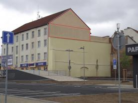 Pronájem, reklamní plocha, 70 m2, Plzeň - Vnitřní město