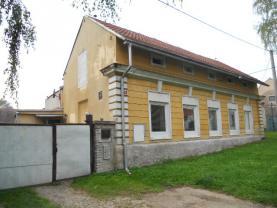 Prodej, rodinný dům 5+1, Popovice