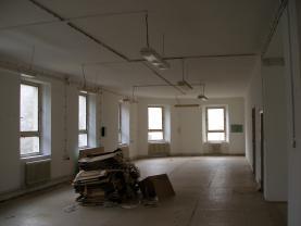 PC080422 (Pronájem, výrobní prostory, 260 m2, Klatovy), foto 2/5