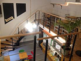 5 (Prodej, kavárna, 57 m2, Praha 8 - Karlín), foto 3/10