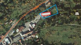 Pronájem, komerční prostory, 513 m2, Slaný