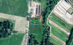 Prodej, provozní plocha, 4098 m2, Lázně Kynžvart