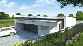 Prodej, vila, 1248 m2, Želivec u Kamenice