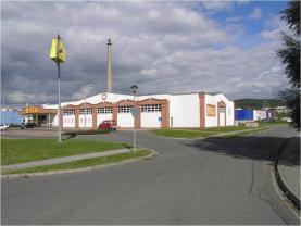 Prodej, obchodní prostory, 5891 m2, Šternberk