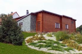 Prodej, rodinný dům 3+kk, 120 m2, Zlín