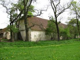 Prodej, stodola, Bavorov