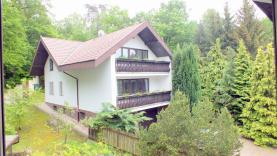 Prodej, rodinný dům 9+2, 700 m2, Praha 5 - Stodůlky