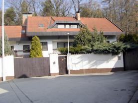 Prodej, rodinný dům 11+2, 750 m2, Praha 5 - Stodůlky