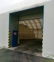 Prodej, skladovací hala, 600 m2, Kroměříž