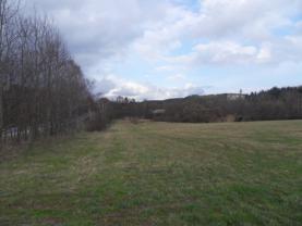 pohled na pozemek  (Prodej, pozemek 34 465 m2, Liberec, Jablonné v Podještědí), foto 3/18