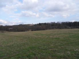 pohled na pozemek  (Prodej, pozemek 34 465 m2, Liberec, Jablonné v Podještědí), foto 4/18