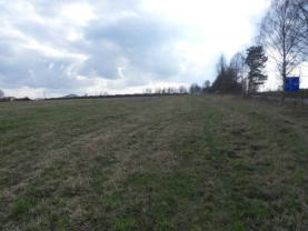 pohled na pozemek  (Prodej, pozemek 34 465 m2, Liberec, Jablonné v Podještědí), foto 2/18