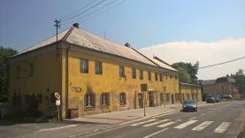 Prodej, obchodní a výrobní objekt, 800 m2, Ostrava