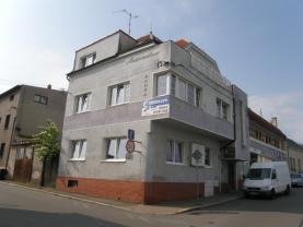 Pronájem, obchodní prostory, 95 m2, Žamberk