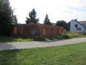 Prodej, stavební pomezek, 879 m2, Volary