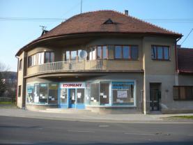 Prodej, komerční objekt, 1383 m2, Bojkovice, ul. Mánesova