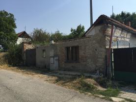 Prodej, pozemek, 455 m2, Velvary