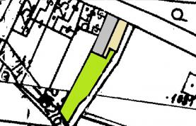 Radovič (Prodej, pozemek, 455 m2, Velvary), foto 2/19