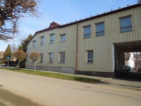 Prodej, výrobní objekt, 2795 m2, Nová Včelnice