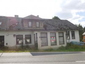 DSCN7397 (Prodej, komerční objekt, 1420 m2, Vimperk - Korkusova Huť), foto 4/8