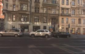 Pronájem, sál v tanečním studiu, 59 m2, Praha 2 - Nové Město