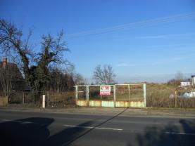 Prodej, stavební pozemek, 2945 m2, Židněves