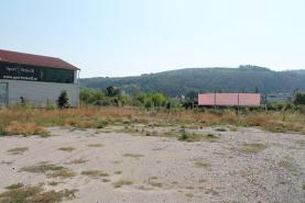 IMG_0221 (Pronájem, komerční pozemek, 500 m2, Králův Dvůr), foto 3/8