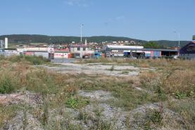 IMG_0222 (Pronájem, komerční pozemek, 500 m2, Králův Dvůr), foto 2/8