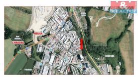 Pronájem, výrobní objekt, 280 m2, Pelhřimov
