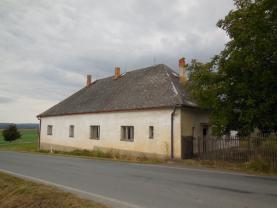 DSCN0886 (Prodej, rodinný dům, 2x 4+1, 1583 m2, Chockov), foto 3/13