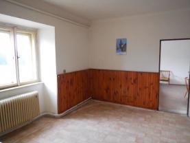 DSCN0897 (Prodej, rodinný dům, 2x 4+1, 1583 m2, Chockov), foto 2/13
