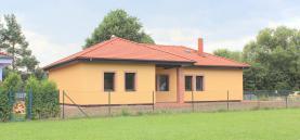 Prodej, rodinný dům 6+kk, 620 m2, Libomyšl