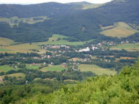 obec Bílý Potok (Prodej, zahrada 38 031 m2, Bílý Potok, Liberec), foto 2/4